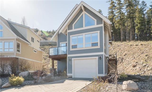 6860 Santiago Loop,, West Kelowna, BC V1Z 3R8 (MLS #10156552) :: Walker Real Estate