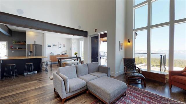 544 Feathertop Way,, Big White, BC V1P 1O3 (MLS #10161696) :: Walker Real Estate