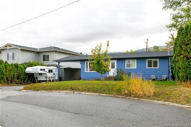 815 Solly Court,, Kelowna, BC V1X 2X4 (MLS #10162008) :: Walker Real Estate