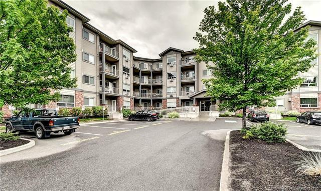 #115 770 Rutland Road, N, Kelowna, BC V1X 3B7 (MLS #10162185) :: Walker Real Estate