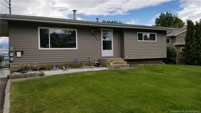 680 Lacey Road,, Kelowna, BC V1X 3R6 (MLS #10162212) :: Walker Real Estate