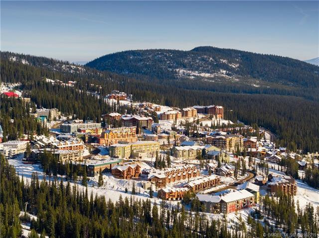 #Proposed Lot 14 Grizzly Ridge Trail,, Big White, BC V1P 1P4 (MLS #10162219) :: Walker Real Estate