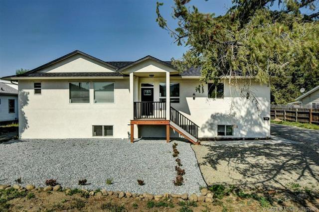 320 Woods Road,, Kelowna, BC V1X 4G5 (MLS #10162285) :: Walker Real Estate
