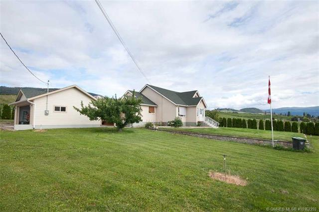2047 Morrison Road,, Kelowna, BC V1X 4W4 (MLS #10162359) :: Walker Real Estate