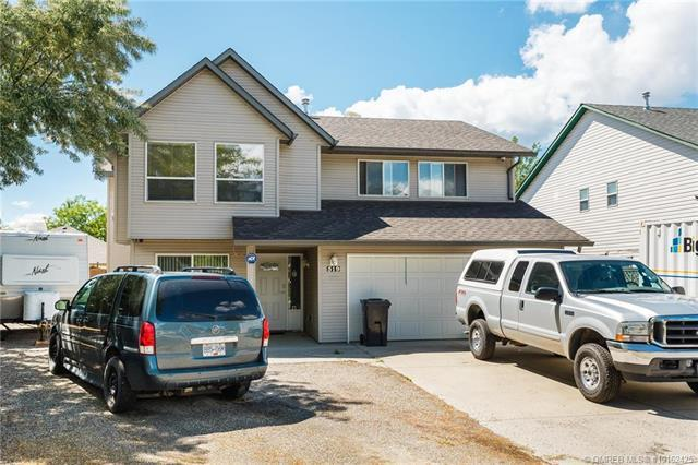 519 Clayton Crescent,, Kelowna, BC V1X 1V1 (MLS #10162425) :: Walker Real Estate