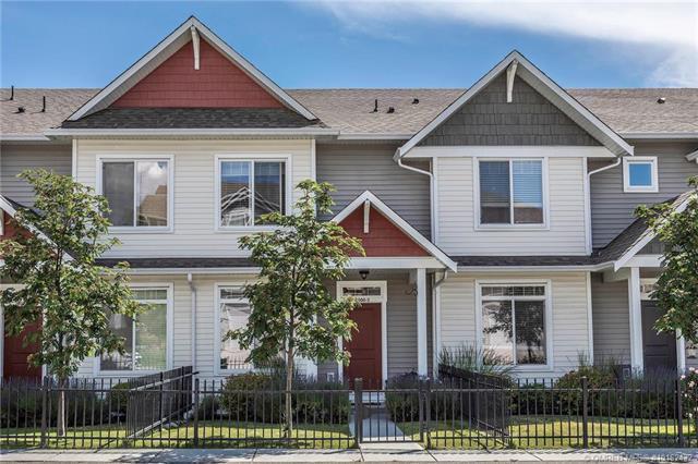#3 2000 Elkridge Drive,, West Kelowna, BC V4T 3J8 (MLS #10162432) :: Walker Real Estate