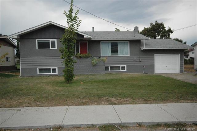 310 Mallach Road,, Kelowna, BC V1X 2W5 (MLS #10162435) :: Walker Real Estate
