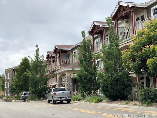 #3204 1990 Upper Sundance Drive,, West Kelowna, BC V4T 3E7 (MLS #10162466) :: Walker Real Estate