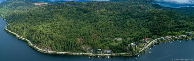 3560 Eagle Bay Road,, Eagle Bay, BC V0E 2X0 (MLS #10162490) :: Walker Real Estate