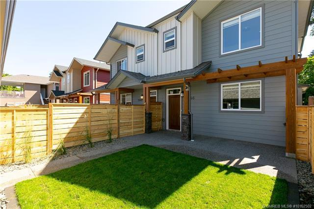 1946 Ethel Street,, Kelowna, BC V1Y 2Z5 (MLS #10162502) :: Walker Real Estate