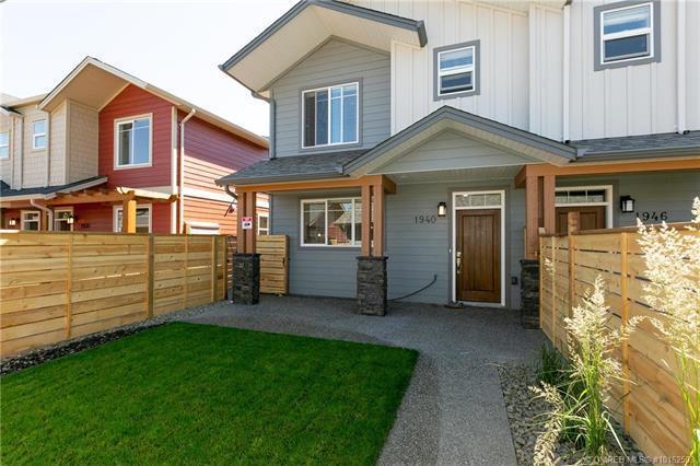1940 Ethel Street,, Kelowna, BC V1Y 2Z5 (MLS #10162503) :: Walker Real Estate