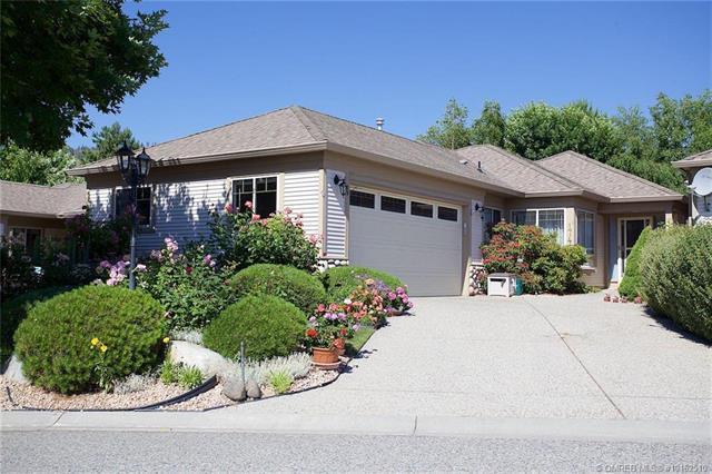 #174 4074 Gellatly Road,, West Kelowna, BC V4T 2S8 (MLS #10162510) :: Walker Real Estate
