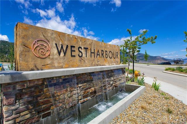1589 Marina Way,, West Kelowna, BC V1Z 4E1 (MLS #10162519) :: Walker Real Estate