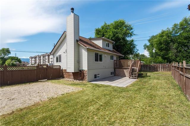 402 Mcintosh Road,, Kelowna, BC V1X 7E6 (MLS #10162539) :: Walker Real Estate