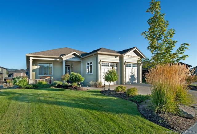 13134 Porter Drive,, Lake Country, BC V4V 2S4 (MLS #10162557) :: Walker Real Estate