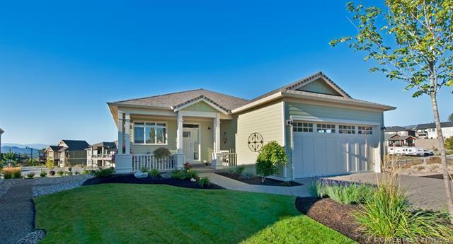 13126 Porter Drive,, Lake Country, BC V4V 2S4 (MLS #10162559) :: Walker Real Estate