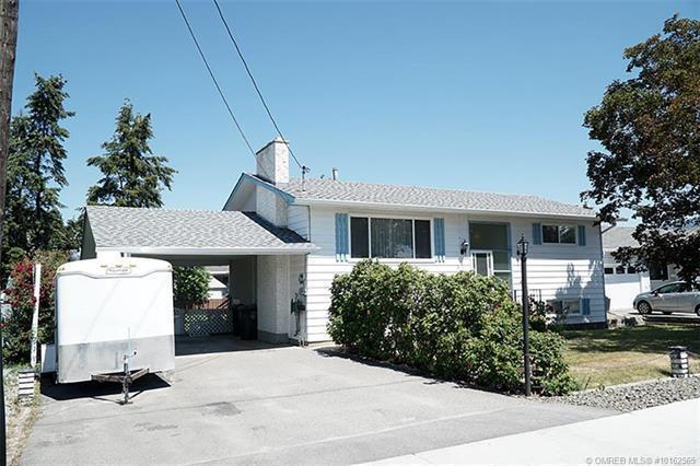 810 Brian Road,, Kelowna, BC V1X 1H4 (MLS #10162565) :: Walker Real Estate