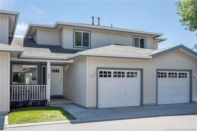 #97 1120 Guisachan Road,, Kelowna, BC V1Y 9R5 (MLS #10162582) :: Walker Real Estate
