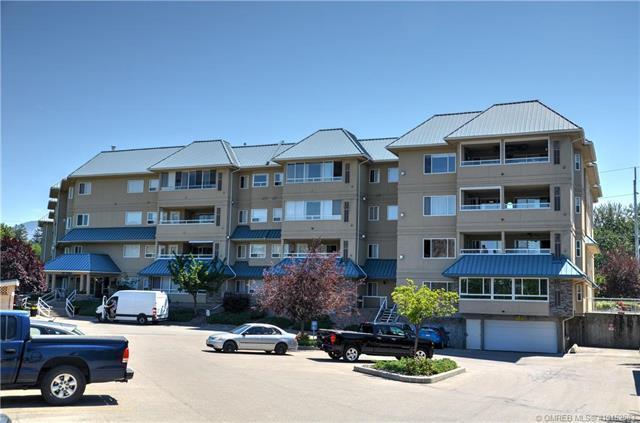 #405 1961 Durnin Road,, Kelowna, BC V1X 7Z6 (MLS #10162583) :: Walker Real Estate