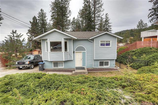 3025 Country Hills Lane,, West Kelowna, BC V4T 1C3 (MLS #10162584) :: Walker Real Estate