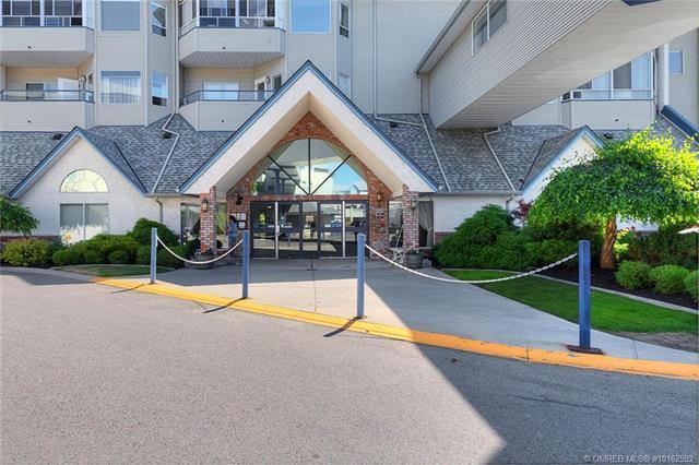 109 877 Klo Road,, Kelowna, BC V1Y 9R1 (MLS #10162592) :: Walker Real Estate