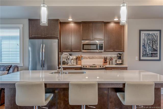 #10 3626 Mission Springs Drive,, Kelowna, BC V1W 5L1 (MLS #10162621) :: Walker Real Estate