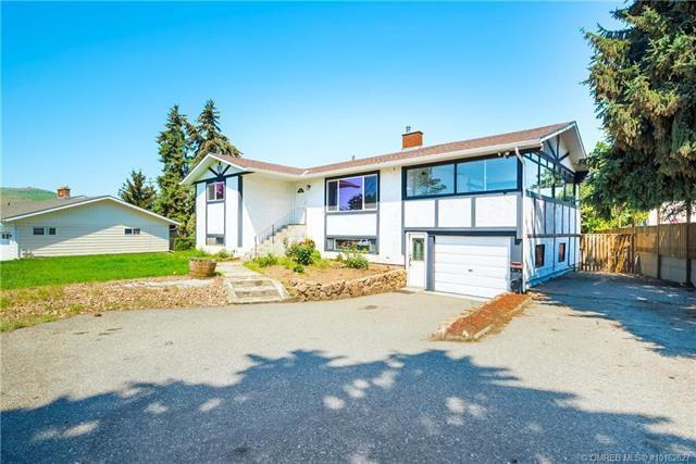 12405 Anjou Drive,, Coldstream, BC V1B 1N5 (MLS #10162627) :: Walker Real Estate