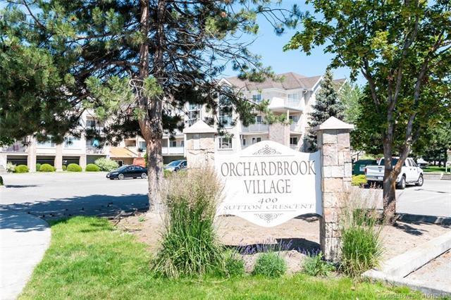 #114 400 Sutton Crescent,, Kelowna, BC V1V 1Y3 (MLS #10162630) :: Walker Real Estate