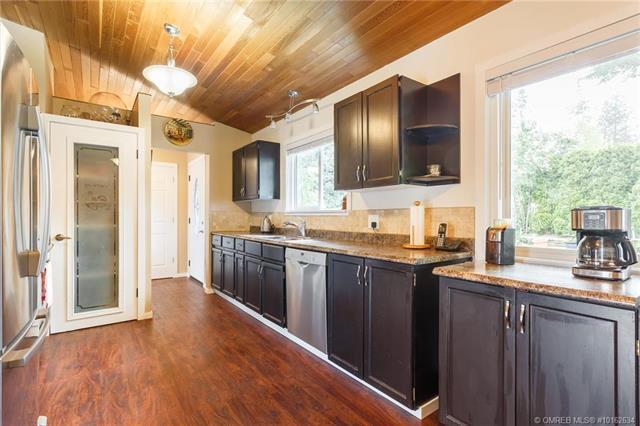 2290 Westville Place,, West Kelowna, BC V4T 1S1 (MLS #10162634) :: Walker Real Estate