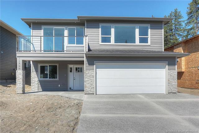11580 Pretty Road,, Lake Country, BC V4V 1G6 (MLS #10162640) :: Walker Real Estate