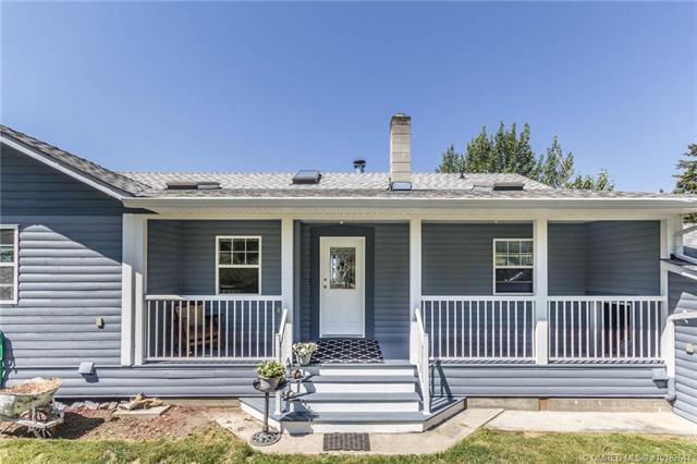 2025 Huckleberry Road,, Kelowna, BC V1P 1H5 (MLS #10162647) :: Walker Real Estate