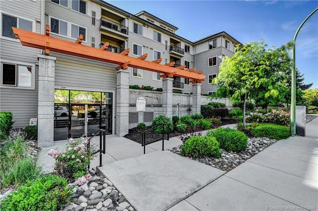 #211 2142 Vasile Road,, Kelowna, BC V1Y 6H5 (MLS #10162660) :: Walker Real Estate