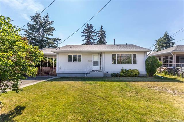 240 Sadler Road,, Rutland, BC V1X 2Y7 (MLS #10162684) :: Walker Real Estate