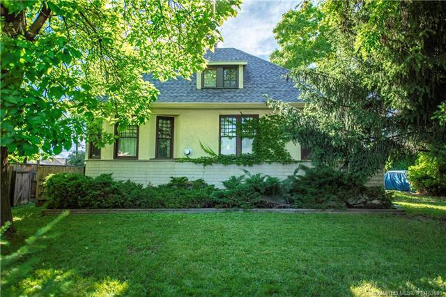 4100 27 Avenue,, Vernon, BC V1T 1T1 (MLS #10163601) :: Walker Real Estate