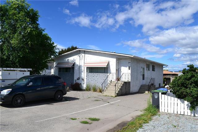 270-272 Woods Road,, Rutland, BC V1X 4G5 (MLS #10163640) :: Walker Real Estate