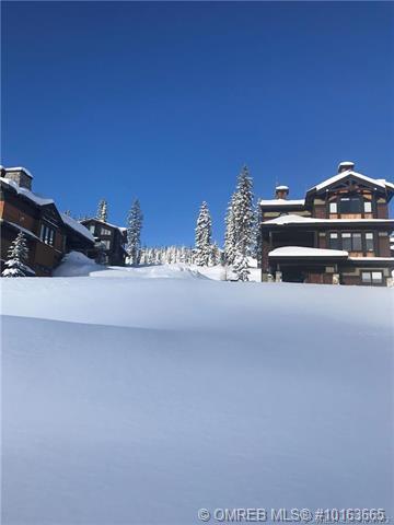 345 Feathertop Way,, Big White, BC V1P 1P3 (MLS #10163665) :: Walker Real Estate