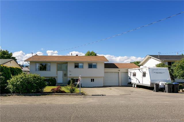 245 Venus Road,, Kelowna, BC V1X 1H6 (MLS #10163676) :: Walker Real Estate