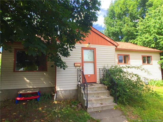 3913 27 Avenue,, Vernon, BC V1T 1S8 (MLS #10163686) :: Walker Real Estate