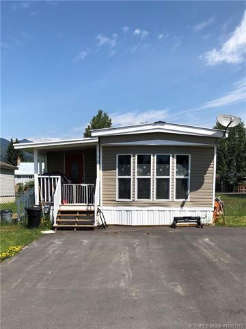 #15 241 Highway 23, N, Revelstoke, BC V0E 2S0 (MLS #10163763) :: Walker Real Estate