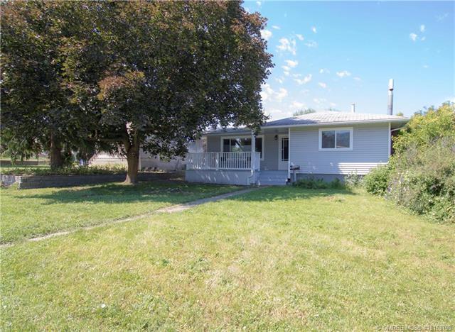 1502 30 Street,, Vernon, BC V1T 5C3 (MLS #10163798) :: Walker Real Estate