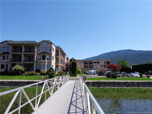 #214 1002 Riverside Avenue,, Sicamous, BC V0E 2V0 (MLS #10163806) :: Walker Real Estate