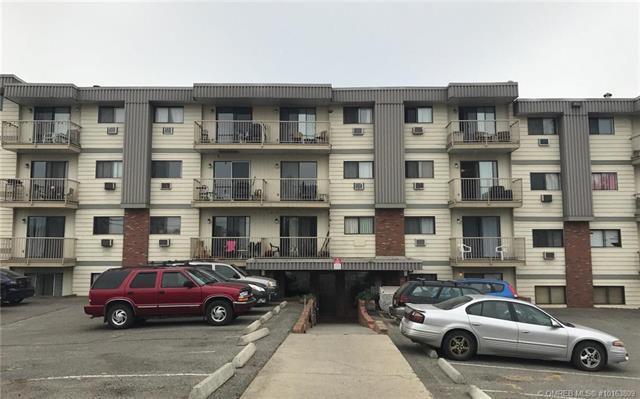 #208 3304 35th Avenue,, Vernon, BC V1T 8M6 (MLS #10163809) :: Walker Real Estate