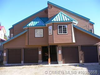 #A 5954 Snow Pines Crescent,, Big White, BC V1P 1P3 (MLS #10163868) :: Walker Real Estate