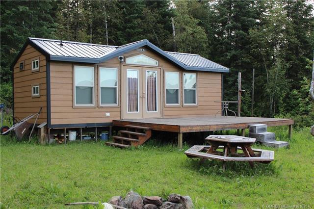 51 Ringle Road,, Cherryville, BC V0E 2G3 (MLS #10163878) :: Walker Real Estate Group