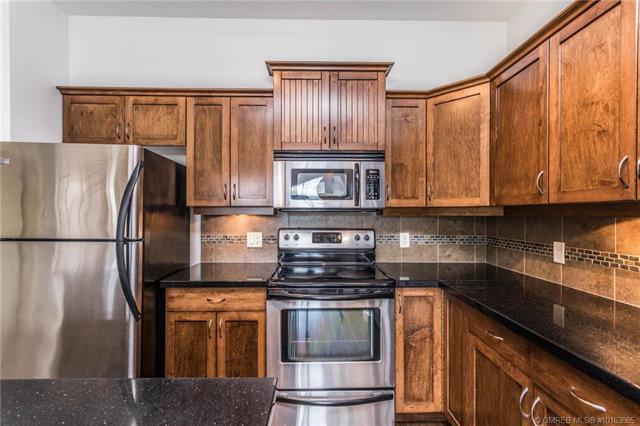 #407 3545 Carrington Road,, West Kelowna, BC V4T 3A1 (MLS #10163885) :: Walker Real Estate