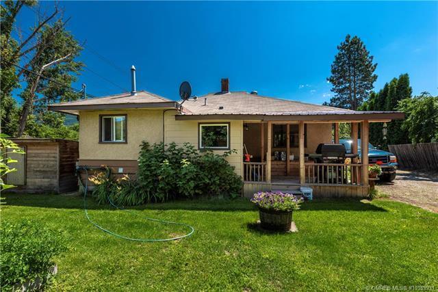 6899 Highway 97A,, Grindrod, BC V0E 1Y0 (MLS #10163931) :: Walker Real Estate