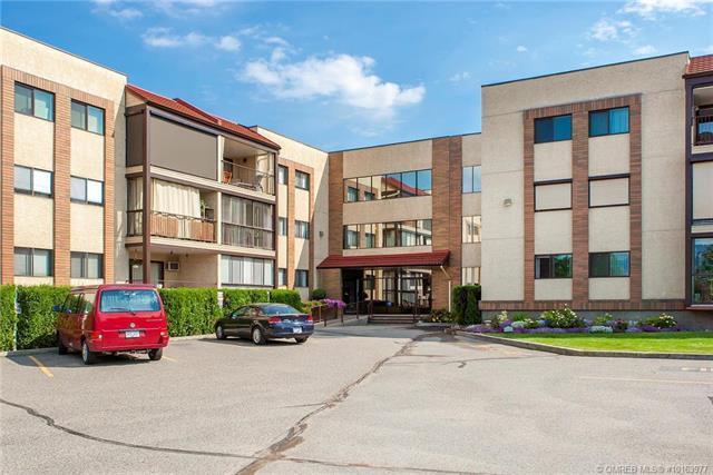 #107 489 Highway 33, W, Kelowna, BC V1X 1Y2 (MLS #10163977) :: Walker Real Estate