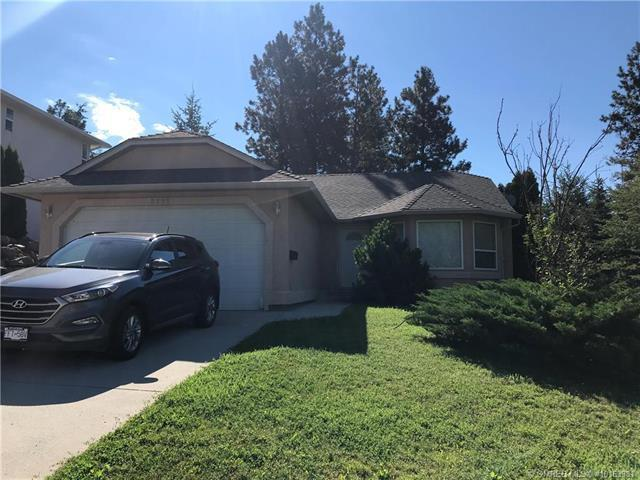 2101 Sunview Drive,, Kelowna, BC V1Z 3P9 (MLS #10163981) :: Walker Real Estate
