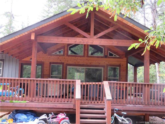 629 Davidson Drive,, Swansea Point, BC V0E 2K2 (MLS #10164023) :: Walker Real Estate