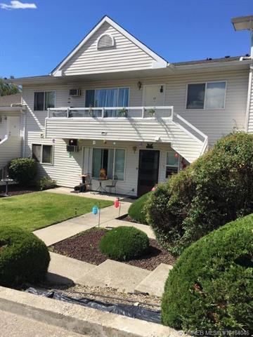 #117 505 Browne Road,, Vernon, BC V1T 7M2 (MLS #10164046) :: Walker Real Estate